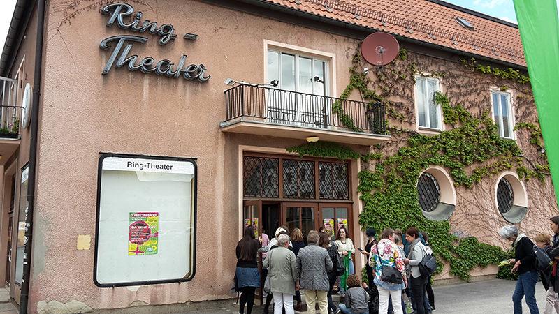 Grüner Frauenkongress in Amberg 2019